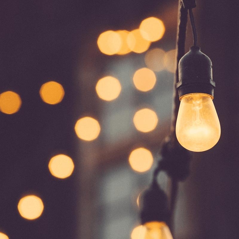 domotique lumière