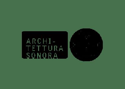 marque archi-tettura sonora