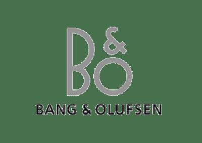 marque bang & olufsen
